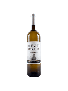 Head Rock Reserva Branco, 2015