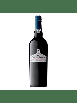Vinho do Porto Quinta do Vesuvio Vintage, 1999