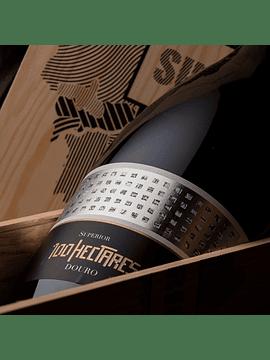 100 Hectares Superior Tinto Magnum, 2017
