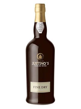 Justino's Fine Dry