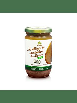 Manteiga de Amêndoa do Algarve – Côco