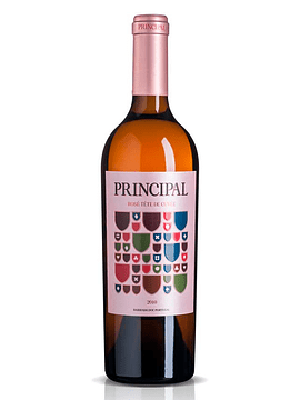 Principal Tête de Cuvée Rosé, 2010