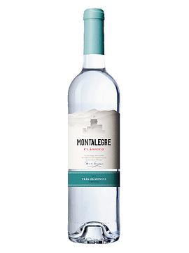 Montalegre Clássico Branco, 2019