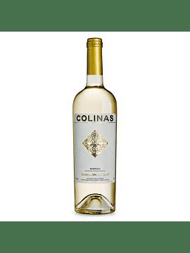 Colinas Chardonnay Branco, 2017