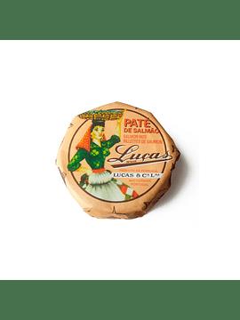 Paté de Salmão