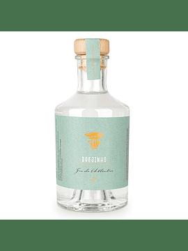 Conjunto Vodka e Gin do Atlântico - Brejinho da Costa