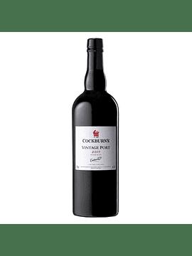 Vinho do Porto Cockburn's Vintage, 2017