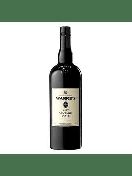 Vinho do Porto Warre's Vintage, 2017