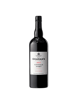 Vinho do Porto Graham's Vintage, 2017