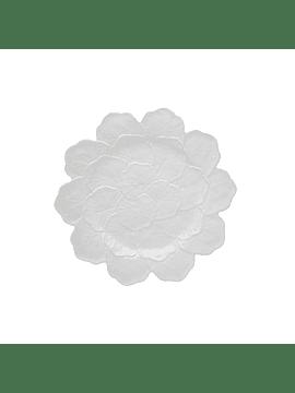 Sardinheira - Prato Marcador 33 Branco