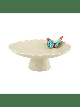 Cloudy Butterflies – Prato com Pé 39