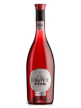 Vinho do Porto Croft Pink