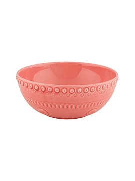 Fantasia - Saladeira 23 Rosa