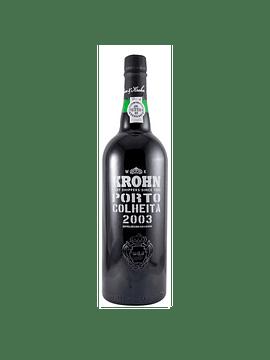 Vinho do Porto Krohn Colheita 2003