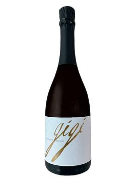 Espumante Gégé Branco – Quinta Lemos