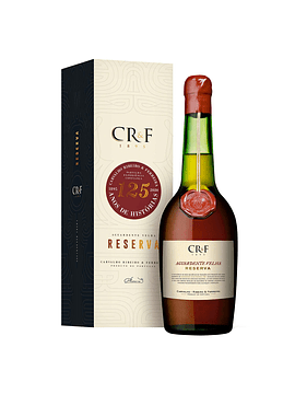 Aguardente Velha CRF Reserva