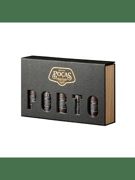 Kit Porto Poças Miniaturas