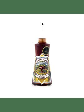 Vinagre Natural de Vinho Moura Alves em spray 100 ml e de acidez 10%