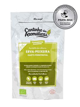 Condimentos de Plantas Bio – Erva-Peixeira