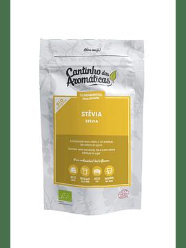 Condimentos de Plantas Bio – Stévia