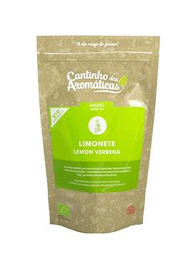 Limonete | Lúcia-Lima - Infusão Bio