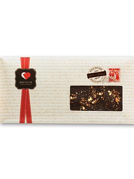 Chocolate Negro c/ Piri-Piri