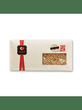 Tablete de Chocolate de Leite c/ Arroz Tufado