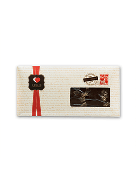 Chocolate Negro c/ Gengibre