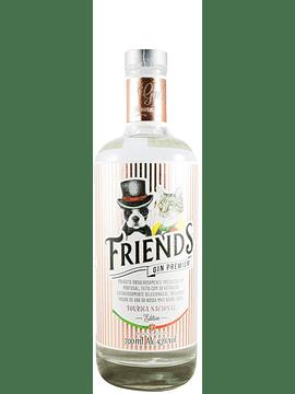 Gin Friends Touriga Nacional