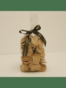 Biscoitos Artesanais de Avelã