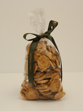 Biscoitos Artesanais de Amendoim