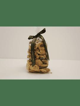 Biscoitos Artesanais de Noz