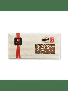 Chocolate de Leite c/ Caramelo