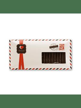Tablete de Chocolate Negro 50%