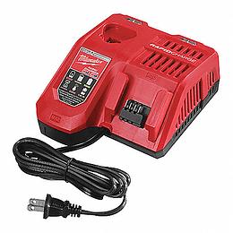 Cargador Voltage M18 & M12
