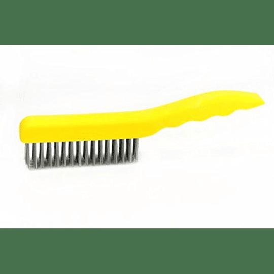 Cepillo con mango #64 75325