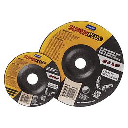 """Disco abrasivo desbaste 7"""" x 1/4"""" x 7/8"""" 66252841225"""