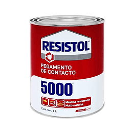 Pegamento de Contacto 5000 1 L.