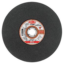 "Disco Abrasivo Corte Metal 8"" x 1/16"" x 1 -1/4"",498"