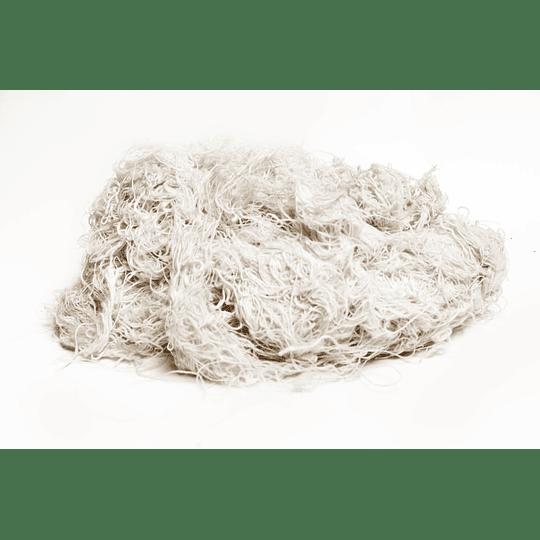 Estopa Blanca Super Extra, 150-04-06-004