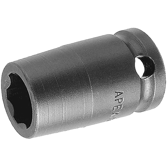 Dado Socket Modelo 1110, 5/16