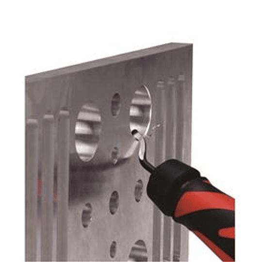 Cuchilla para Rebabeador B-10-tin