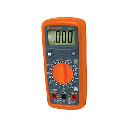 Multímetro Digital 200V-500V 10401