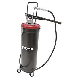 Inyector de grasa manual 20kg Urrea 23622
