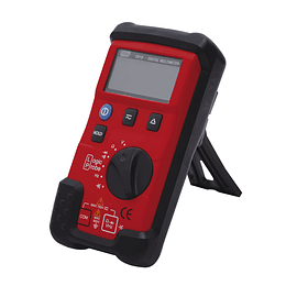 Multímetro compacto 700 VCD/750 VCA Urrea UD18