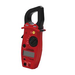 Multímetro Digital de Gancho uso general 1000A / 600V Urrea