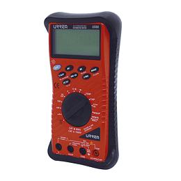 Multímetro digital autom 1000VCD/750VCA Profesional Urrea UD88