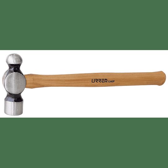 Martillo de bola 24oz mango hickory americano Urrea 1324P