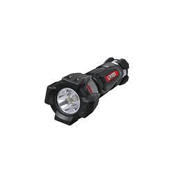 "Linterna 9 LED 3 pilas ""AAA"" uso pesado Urrea 7L3A"