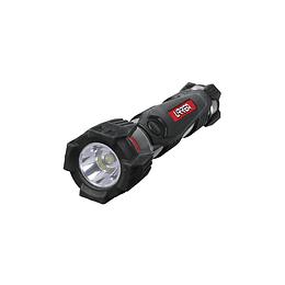 "Linterna 12 LED 2 pilas ""C"" uso pesado Urrea 7L2C"